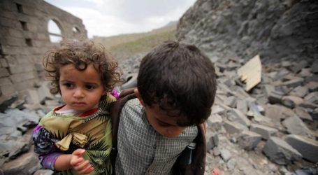Unicef για Υεμένη: Ο τερματισμός του πολέμου δεν αρκεί για να σωθούν τα παιδιά