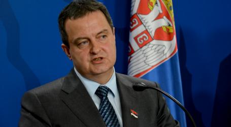 Σερβία – Κόσοβο: Οριστική λύση με ανταλλαγή εδαφών προτείνει ο Σέρβος ΥΠΕΞ