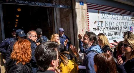 Αύριο αποφασίζουν τις επόμενες κινήσεις τους οι συμβασιούχοι του κεντρικού δήμου Θεσσαλονίκης