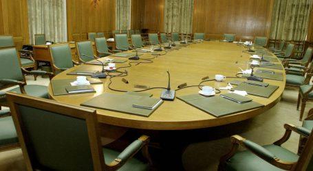 Νομοσχέδια, οικονομία και Brexit στο επίκεντρο του Υπουργικού Συμβουλίου