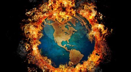 Η Βρετανία η πρώτη χώρα στην G7 που θέτει στόχο τον μηδενισμό των εκπομπών των αερίων