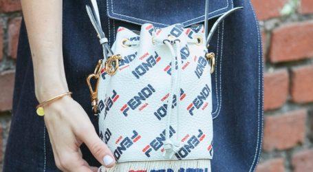 O οίκος Fendi λάνσαρε την πρώτη αρωματισμένη τσάντα