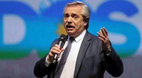 Αλμπέρτο Φερνάντες: Στο δίλημμα οικονομία ή ανθρώπινη ζωή, προέχει η ζωή
