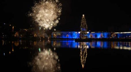 Το Φεστιβάλ Φωτός στο Όσλο