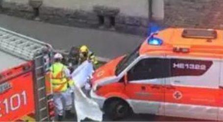 Φινλανδία: Λεωφορείο συγκρούστηκε με αυτοκίνητα και έπεσε από γέφυρα – Τέσσερις νεκροί