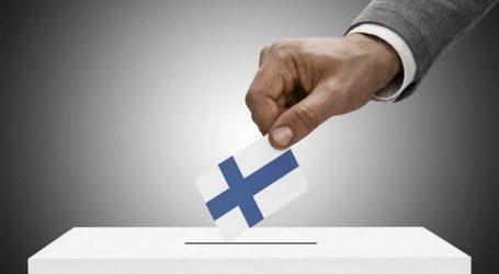 Φινλανδία: Πρώτο το κυβερνών Κόμμα, σταθερό το ποσοστό του εθνικιστικού Κόμματος των Φινλανδών