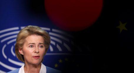Φον ντερ Λάιεν: Πιθανή μια εμπορική συμφωνία με τις ΗΠΑ εντός «μερικών εβδομάδων»