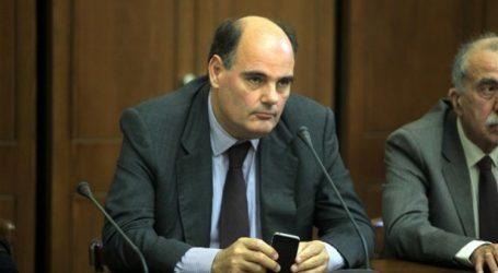 Φορτσάκης: Αυτό το νομοσχέδιο είναι ντροπή ως προς τον τρόπο που έρχεται στη Βουλή