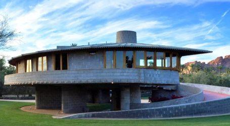 Έργα του αρχιτέκτονα Φρανκ Λόιντ Ράιτ εντάσσονται στην παγκόσμια κληρονομιά της Unesco