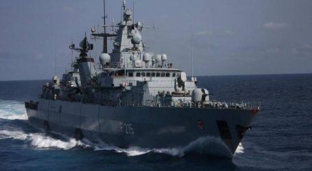 Ρωσία: Το υπουργείο Άμυνας στέλνει άλλη μια φρεγάτα με πυραύλους κρουζ στη Μεσόγειο