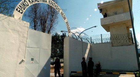 Συμπλοκή κρατουμένων στις φυλακές Αυλώνα