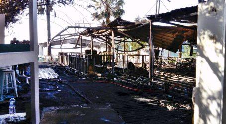 Επίδομα ανεργίας σε εργαζόμενους επιχειρήσεων που καταστράφηκαν από τις πυρκαγιές