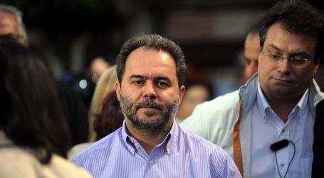 Φωτόπουλος: Καταγγέλλει προσπάθεια σπίλωσης της ΓΕΝΟΠ
