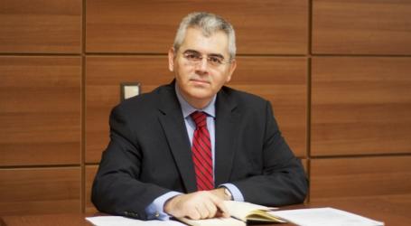 Χαρακόπουλος: Τεράστιες οι ευθύνες Τόσκα για ανομία και έξαρση εγκληματικότητας