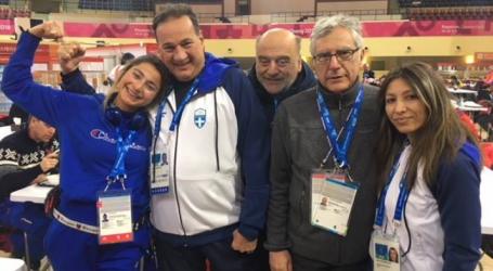 Ανοίγει η αυλαία των Χειμερινών Ολυμπιακών Αγώνων
