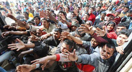 ΓΕΕΘΑ: Τα κέντρα φιλοξενείας των ΕΔ έχουν υπεράριθμους μετανάστες