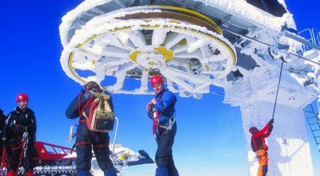 Η θέση της Περιφέρειας Α.Μ.Θ. για το χιονοδρομικό του Φαλακρού