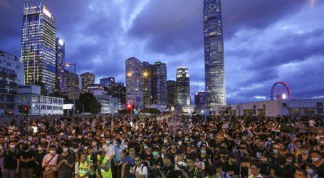 Χονγκ Κονγκ: Στην 3η θέση παγκοσμίως στις επιχειρηματικές δραστηριότητες