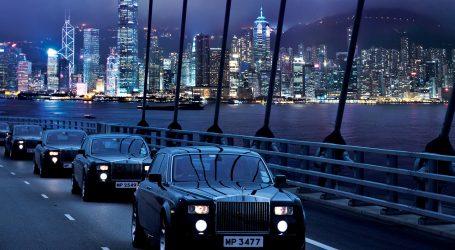 Χονγκ Κονγκ: Θέση πάρκινγκ πουλήθηκε έναντι 765.000 δολ.