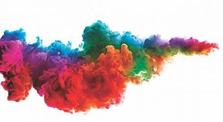 Η διαφοροποίηση των Ελλήνων στη διεθνή συναισθηματική «γλώσσα» των χρωμάτων