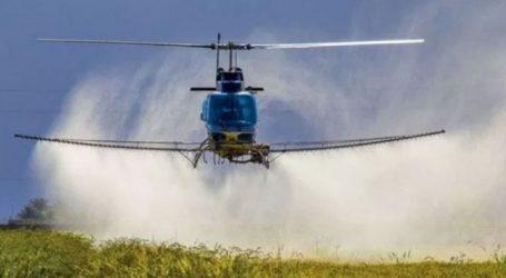 Περιφέρεια Αττικής: Ξεκίνησαν οι ψεκασμοί για την καταπολέμηση των κουνουπιών