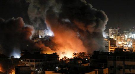Γάζα: Νεκρός Παλαιστίνιος από τις αεροπορικές επιδρομές του Ισραήλ