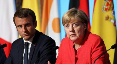 Σήμερα η κρίσιμη συνάντηση Μακρόν-Μέρκελ για το μέλλον της ΕΕ | Σ' αυτές τις ευρωεκλογές ξεπερνιέται η σημασία των εθνικών εκλογών