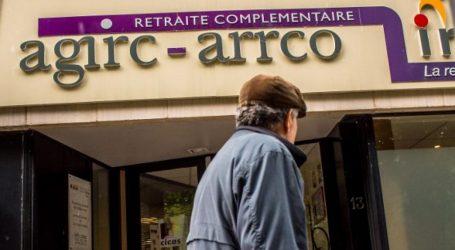 Μαζικές κινητοποιήσεις στη Γαλλία για το συνταξιοδοτικό