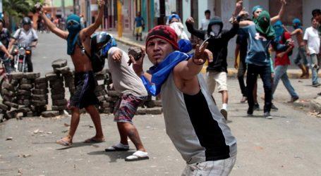 Νικαράγουα: Για 309 νεκρούς από την εξέγερση κάνει λόγο οργάνωση ανθρωπίνων δικαιωμάτων