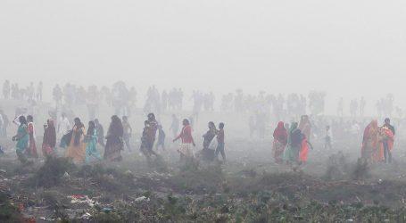 Η Ινδία καταγράφει τους περισσότερους θανάτους στον κόσμο που συνδέονται με την μόλυνση