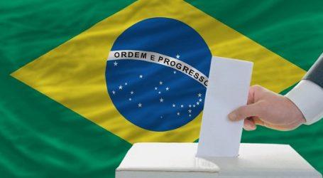 Βραζιλία: Προεδρικές εκλογές την Κυριακή