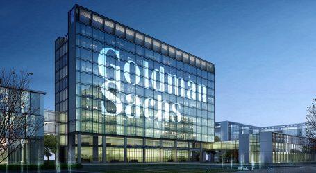 Η Fed επέβαλε πρόστιμο ύψους 110 εκατ. δολαρίων στη Goldman Sachs