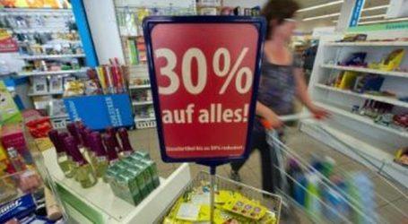 Γερμανία: Πληθωρισμός 1,4%