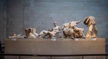 Βρετανικό Μουσείο: Θα εξετάσουμε αίτημα δανεισμού των Γλυπτών του κ. Μητσοτάκη