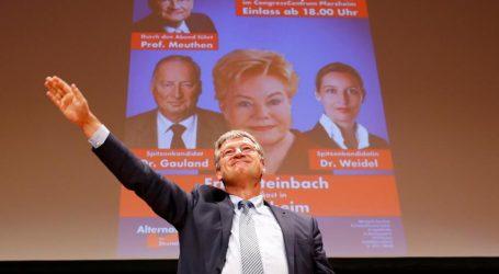 Η ακροδεξιά αξιωματική αντιπολίτευση στη Γερμανία