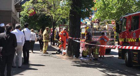 Αυστραλία: Ύποπτα δέματα στάλθηκαν σε ξένες διπλωματικές αποστολές