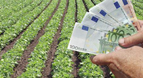 Στον εξωδικαστικό μηχανισμό και οφειλές άνω των 50.000 ευρώ των αγροτών