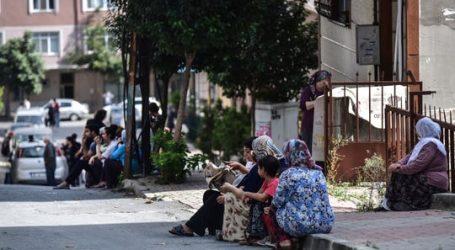 Η Κωνσταντινούπολη μετά τον σεισμό   …και αναμένοντας ένα νέο;