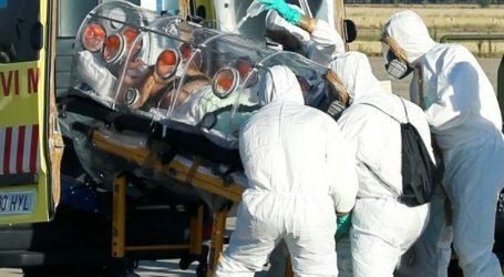 ΠΟΥ: Ρίχνει τους τόνους για τον Έμπολα στη ΛΔ του Κονγκό