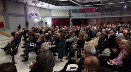 Για την 1η συνεδρίαση της Κεντρικής Επιτροπής Ανασυγκρότησης του ΣΥΡΙΖΑ-Προοδευτική Συμμαχία   Η αισιοδοξία και η διακυβέρνηση  ως πολιτικοί στόχοι