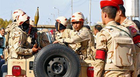 Αίγυπτος: 36 τζιχαντιστές και 4 στρατιώτες νεκροί στο Σινά
