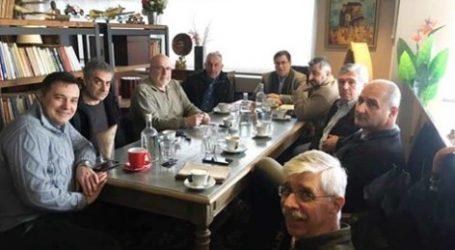 Συνεδρίασε το Διοικητικό Συμβούλιο του Ελληνικού Συνδέσμου Συντακτών Αυτοκινήτου-Μοτοσικλέτας (ΕΣΣΑΜ)