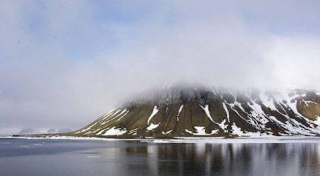 (PICS) Λιώνουν οι πάγοι στο Βόρειο πέρασμα της Ευρώπης: Η ανακάλυψη που σόκαρε τους επιστήμονες