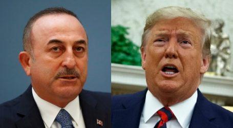 Ο Τσαβούγλου διασύρει τον Τραμπ – Απέρριψε πρόταση μεσολάβησης με τους Κούρδους