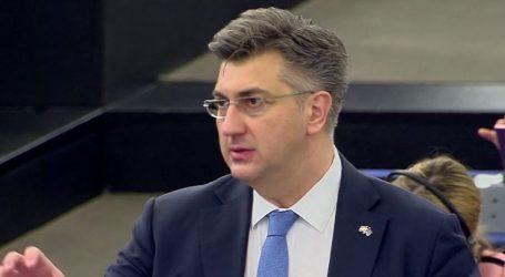 Κροατία: Η χώρα έχει στόχο την ένταξη στο ευρώ έως το 2024