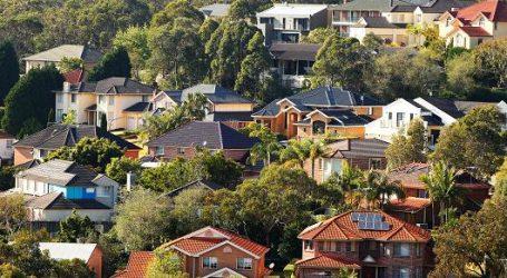 Αύξηση στη ζήτηση στέγης στην Αυστραλία