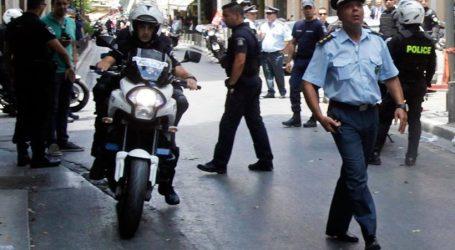 11 προσαγωγές σε επιχείρηση της αστυνομίας στην πλατεία Εξαρχείων