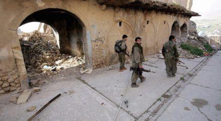 12 Κούρδοι νεκροί από τουρκικό βομβαρδισμό στο Ιράκ