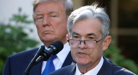 ΗΠΑ: Ο εκλεκτός του Τραμπ ανέλαβε την κεντρική τράπεζα Fed