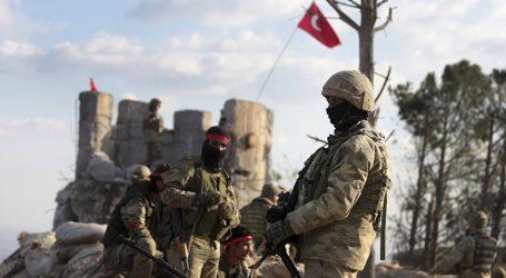 H αμερικανο-τουρκική διένεξη στα άκρα | Η Άγκυρα απειλεί τις ΗΠΑ ότι θα επιβάλλει μονομερώς τη ζώνη ασφαλείας στα συριακά συνορα